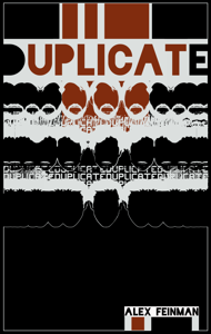 Book Cover: Duplicate