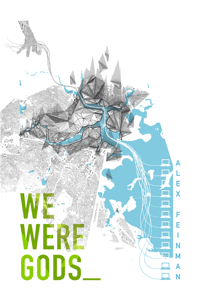 Book Cover: We Were Gods